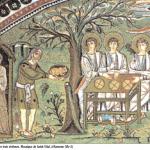 Hospitalité Abraham